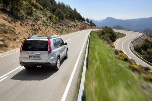 OFICIAL: Nissan X-Trail facelift27656