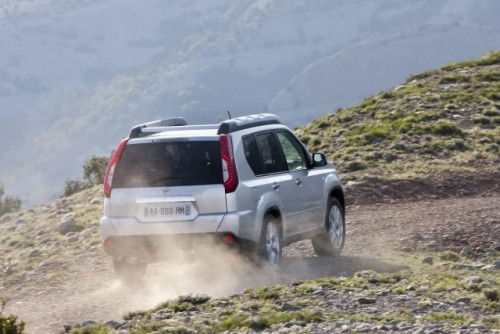 OFICIAL: Nissan X-Trail facelift27657