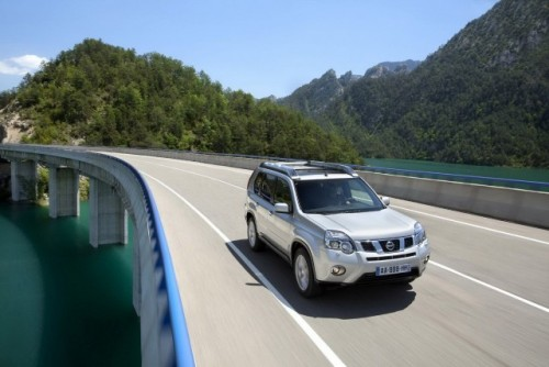 OFICIAL: Nissan X-Trail facelift27658
