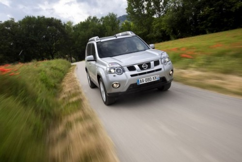 OFICIAL: Nissan X-Trail facelift27659
