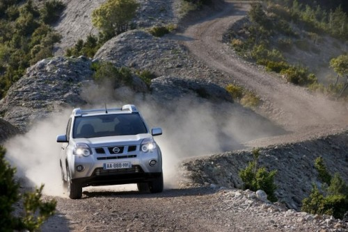 OFICIAL: Nissan X-Trail facelift27662