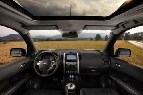 OFICIAL: Nissan X-Trail facelift27665