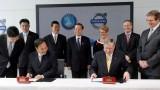 Achizitia Volvo de catre chinezi a fost incheiata27642