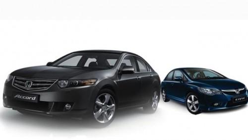 Honda ofera 1.500 litri carburant la cumpararea unui Accord sau Civic27639