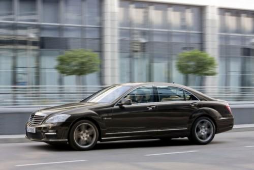 Mercedes-Benz S63 AMG devine biturbo27605