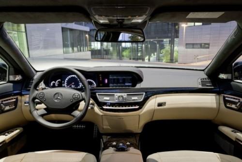 Mercedes-Benz S63 AMG devine biturbo27616