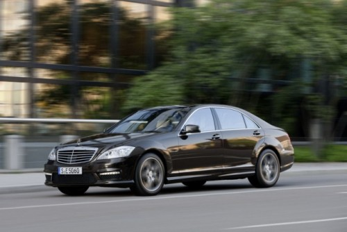 Mercedes-Benz S63 AMG devine biturbo27621
