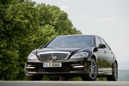 Mercedes-Benz S63 AMG devine biturbo27623