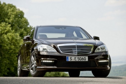 Mercedes-Benz S63 AMG devine biturbo27624