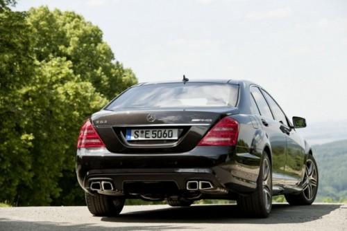 Mercedes-Benz S63 AMG devine biturbo27625