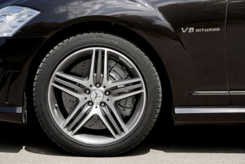 Mercedes-Benz S63 AMG devine biturbo27630