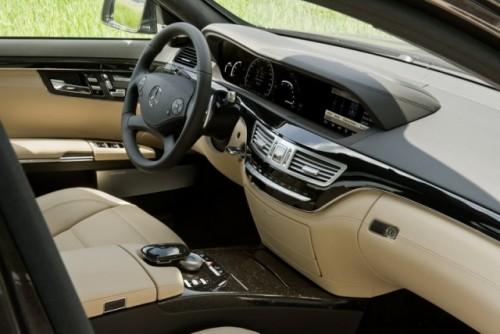 Mercedes-Benz S63 AMG devine biturbo27636