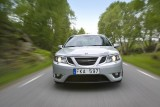 Saab 9-3 full electric e gata de teste27600