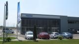 Mazda deschide un nou showroom la Baia Mare27597