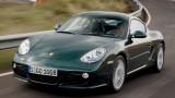 Noul Porsche Cayman Clubsport ar putea fi lansat  la Los Angeles27592