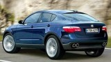 ZVON: Noul BMW X4 va fi lansat in 201227590