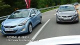VIDEO: Noul Hyundai Elantra in actiune27589