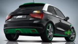 Audi A1 tunat de ABT27570