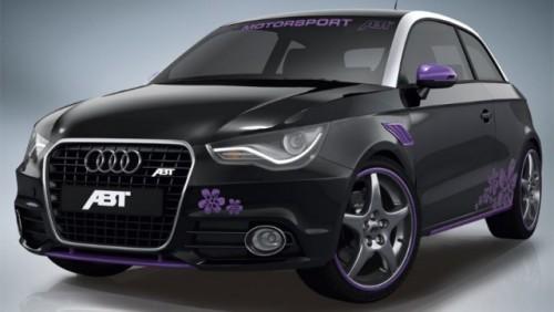 Audi A1 tunat de ABT27577
