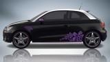Audi A1 tunat de ABT27579