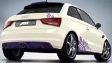 Audi A1 tunat de ABT27582