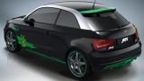 Audi A1 tunat de ABT27572