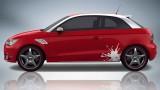 Audi A1 tunat de ABT27575