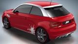 Audi A1 tunat de ABT27576