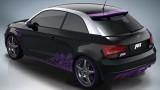 Audi A1 tunat de ABT27580