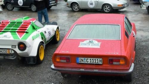 Noul Audi A7 Sportback are un predecesor din 197727562