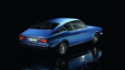 Noul Audi A7 Sportback are un predecesor din 197727566