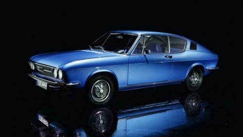 Noul Audi A7 Sportback are un predecesor din 197727567