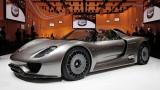 OFICIAL: Conceptul Porsche 918 Spyder va fi produs in serie27558