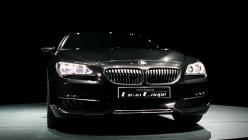 VIDEO: Conceptul BMW Gran Coupe prezentat in detaliu27555