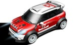 Mini va intra in WRC incepand cu 201127548