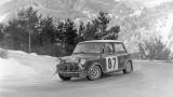 Mini va intra in WRC incepand cu 201127549