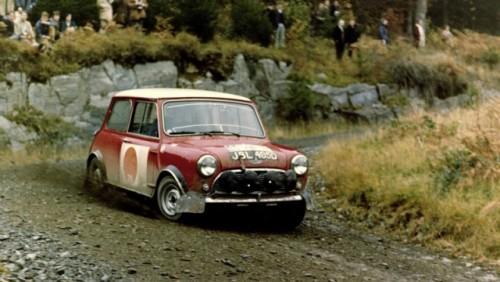 Mini va intra in WRC incepand cu 201127551
