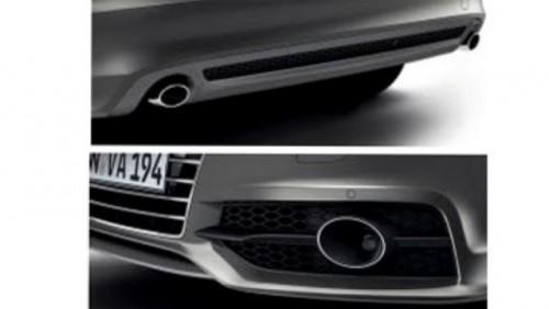 Primele detalii cu privire la noul Audi A7 Sportback S-line27545