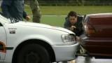 VIDEO: Cea mai stramta parcare paralela din lume27537