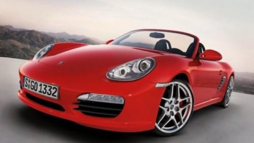 Porsche lucreaza la dezvoltarea unui model electric27535