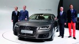 OFICIAL: Iata noul Audi A7 Sportback!27472