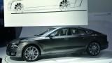 OFICIAL: Iata noul Audi A7 Sportback!27476