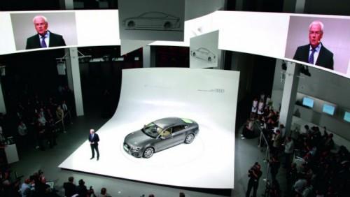 OFICIAL: Iata noul Audi A7 Sportback!27473
