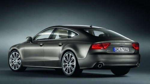 OFICIAL: Iata noul Audi A7 Sportback!27477