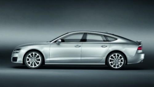 OFICIAL: Iata noul Audi A7 Sportback!27485