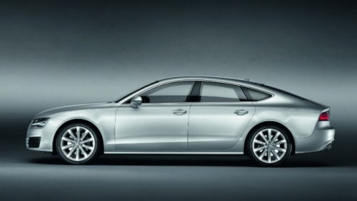 OFICIAL: Iata noul Audi A7 Sportback!27486