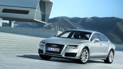 OFICIAL: Iata noul Audi A7 Sportback!27487