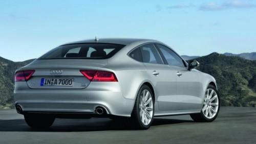 OFICIAL: Iata noul Audi A7 Sportback!27490