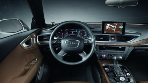 OFICIAL: Iata noul Audi A7 Sportback!27496