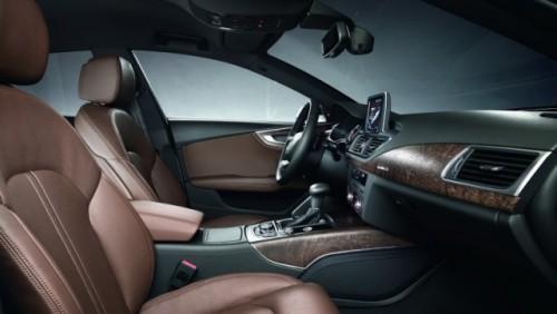 OFICIAL: Iata noul Audi A7 Sportback!27498